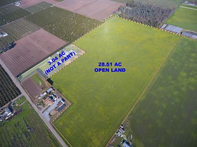 Tulare County Residential Lots & Land For Sale: Road 212
