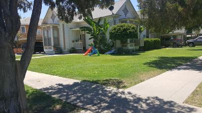 Tulare Multi Family Home For Sale: 157 N G Street