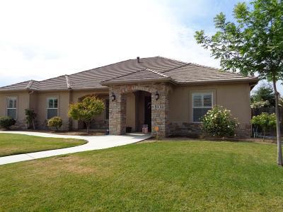 Porterville Single Family Home For Sale: 513 W Melinda Avenue