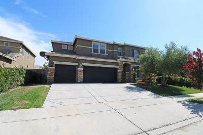 Tulare Single Family Home For Sale: 3003 E Sierra Avenue