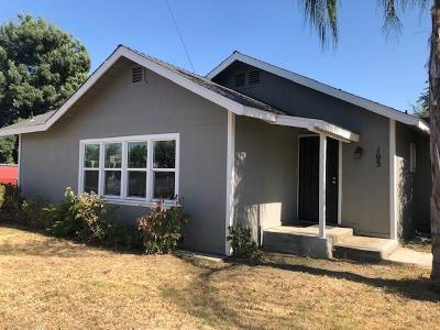 Porterville Single Family Home For Sale: 103 E Vandalia Avenue