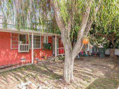 Visalia Single Family Home For Sale: 820 N Floral Street
