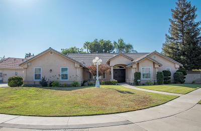 Tulare Single Family Home For Sale: 407 Congressional Court
