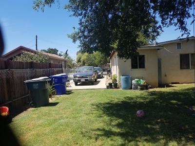 Pixley Single Family Home For Sale: 888 Walnut Street