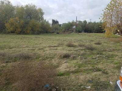 Tulare County Residential Lots & Land For Sale: Corona Street