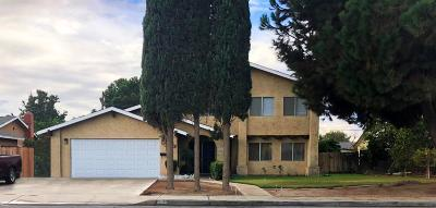 Lemoore Single Family Home For Sale: 105 W Glendale Avenue