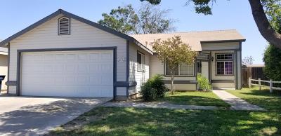 Tulare Single Family Home For Sale: 874 N Sacramento Street