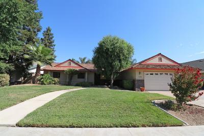 Visalia Single Family Home For Sale: 3138 W Dorothea Avenue