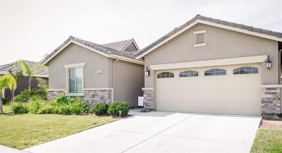 Visalia Single Family Home For Sale: 3601 W Buena Vista Avenue