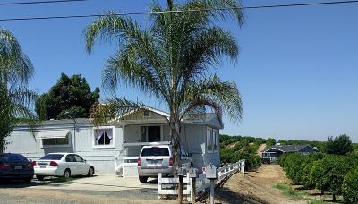 Terra Bella Multi Family Home For Sale: 9509 Road 272