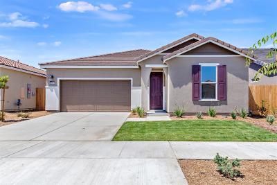 Visalia Single Family Home For Sale: 3214 E Harter Avenue