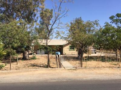 Hanford Single Family Home For Sale