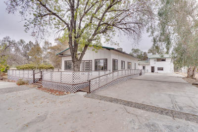 Springville CA Single Family Home For Sale: $489,000