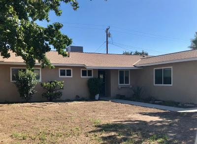 Visalia Single Family Home For Sale: 4313 W La Vida Avenue