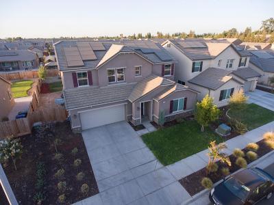 Visalia Single Family Home For Sale: 6230 W Sweet Avenue