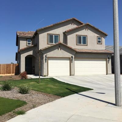 Tulare Single Family Home For Sale: 3012 Rudder Avenue