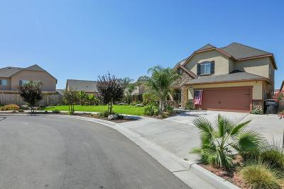 Hanford Single Family Home For Sale: 1199 N Carroll Court