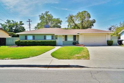 Lemoore Single Family Home For Sale: 269 W Spring Lane