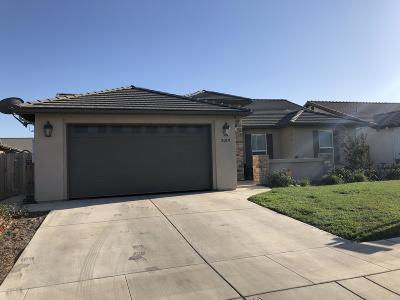 Tulare Single Family Home For Sale: 2019 E Walnut Avenue