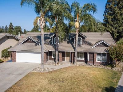Visalia Single Family Home For Sale: 1918 S Anthony Court