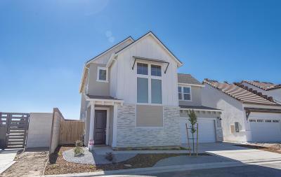 Visalia Single Family Home For Sale: 4311 S Ernest Street
