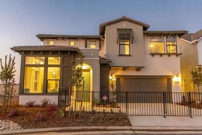 Visalia Single Family Home For Sale: 4323 S Ernest Street
