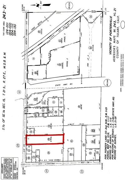 Residential Lots & Land For Sale: 1139 W North Grand Avenue