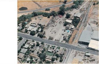 Tulare County Residential Lots & Land For Sale: 292 S Plano Street