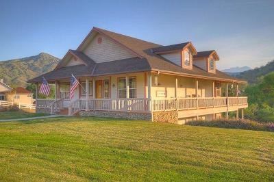 Springville Single Family Home For Sale: 34583 Highway 190