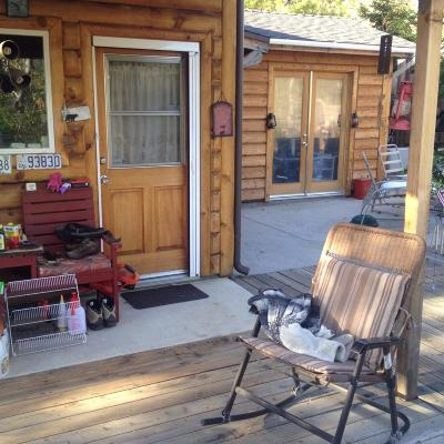 Springville Single Family Home For Sale: 33355 Highway 190