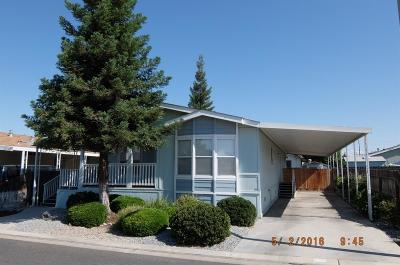 Mobile Home Sold: 100 S Westwood Ave #104