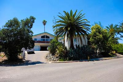 Porterville Single Family Home For Sale: 97 S Corona
