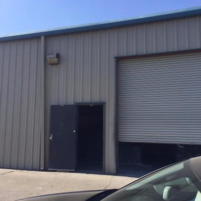 Commercial For Sale: 1835 Thunderbolt Way