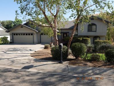 Single Family Home Sold: 31811 Country Club Drive