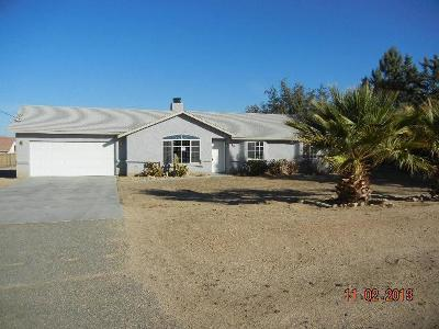 Single Family Home Sold: 9593 Tecate Avenue
