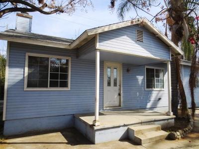 Single Family Home Sold: 2575 Jackson Street