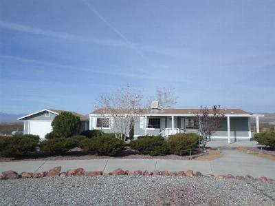 Single Family Home Sold: 20980 Dachshund Avenue
