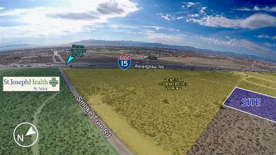 Victorville Residential Lots & Land For Sale: Smoke Tree Road