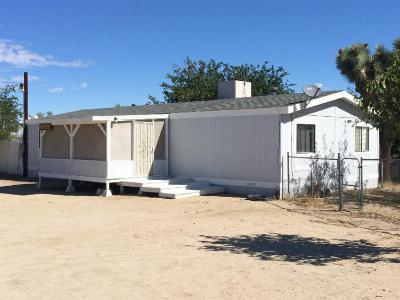 Single Family Home Sold: 12635 Hacienda Road