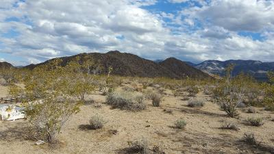 Lucerne Valley Residential Lots & Land For Sale: Horizon