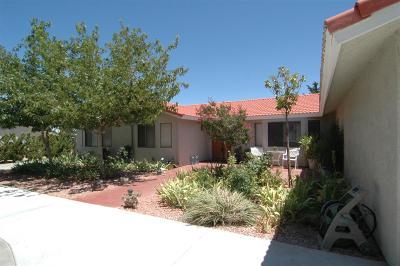 Hesperia Single Family Home For Sale: 7745 I Avenue