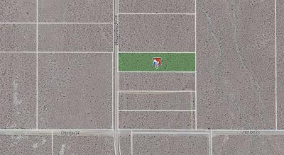 Adelanto Residential Lots & Land For Sale: 17443 Sheepcreek Road