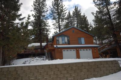 Wrightwood Single Family Home For Sale: 5312 Chaumont Drive