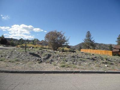 Wrightwood Residential Lots & Land For Sale: Pacific Crest Drive
