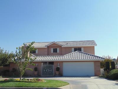 Helendale Single Family Home For Sale: 26621 Mariner Lane