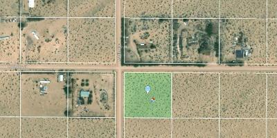 Newberry Springs Residential Lots & Land For Sale: Conventry Street