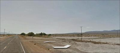 Newberry Springs Residential Lots & Land For Sale: Us Hwy 66