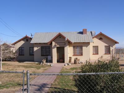 Adelanto Single Family Home For Sale: 17865 Adelanto Road