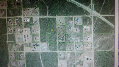 Phelan Residential Lots & Land For Sale: Barbet Road