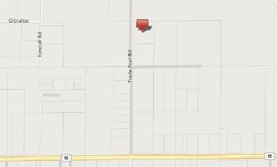 Lucerne Valley CA Residential Lots & Land For Sale: $9,400